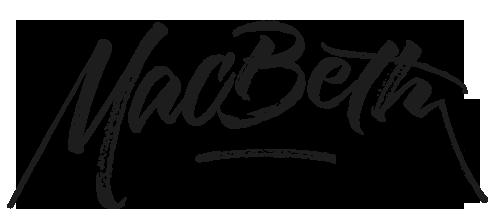 Home | Cal MacBethMacbeth Logo Images